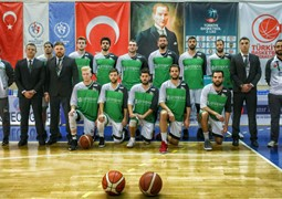 GEMLİK BASKETBOL PLAYOFF'DA